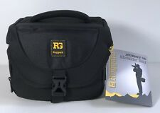 Brand New NWT Ruggard Journey 34 Camera Shoulder Bag Weather Resistant DSLR