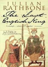 Last English King By Julian Rathbone