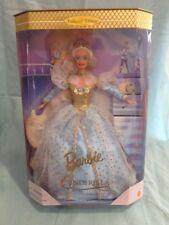 1996 Barbie as Cinderella Collector's Edition Barbie
