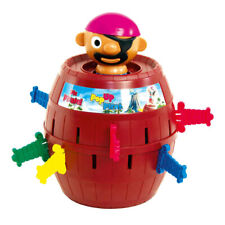 TOMY Pop up Pirate Game - T7028
