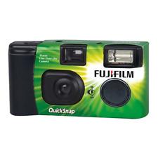 Fujifilm QuickSnap Single Use Film Camera With Flash 27exp