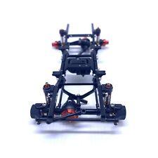 AutoRC 1/24 GK24 v4 Micro RC Crawler Full Metal Chassis Frame Kits New Version