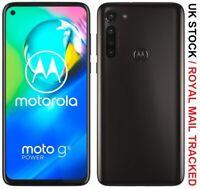 "NEW Motorola Moto G8 Power 6.4"" Dual SIM 64GB Octa Core 2.0GHz 4G LTE 5000mah"