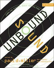 Sound Unbound: Sampling Digital Music and Culture, Good Condition Book, Paul D.