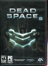 Dead Space 2 (PC, 2011) NEW in SHRINK, Sealed.