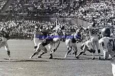 Buffalo Bills VS Kansas City Chiefs 9-11-1966  8X10 Photo AFL Football nice