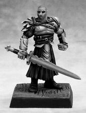 CAPTAIN TECHNIC LEAGUE - PATHFINDER REAPER miniature rpg gladiateur 60113