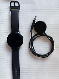 Samsung Galaxy Watch Active 2 44mm Black SM-R825USSAXAR wifi bluetooth