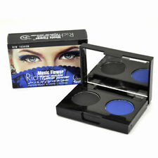 Unbranded Waterproof Blue Eye Makeup