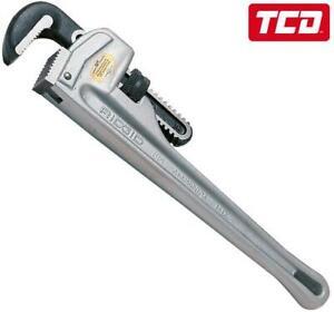 Ridgid Aluminium Pipe Wrenches