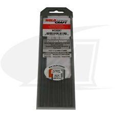 """Weldcraft® Brand Ceriated Tungsten Electrode 5/32"""" (4.0mm)"""