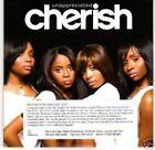 (H419) Cherish, Unappreciated - DJ CD