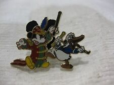 Disney Pin Through The Years Mystery Collection 1955 Mickey & Donald 2008 pin963