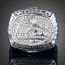 NFL Seattle Seahawks 2013 SUPER BOWL CHAMPION RING (SIZE 11) USA seller!!!