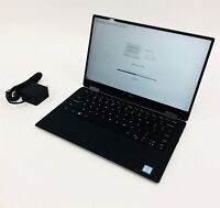 Dell XPS 13 9365 TOUCHSCREEN Laptop i7-7Y75 1.30GHz 256GB SSD 16GB RAM NO OS**