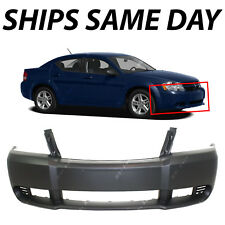 New CH1070825C CAPA Front Bumper Absorber for Dodge Avenger 2011-2014