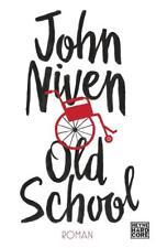 Old School - John Niven - UNGELESEN