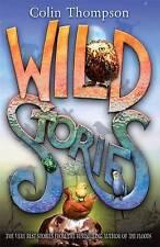 Wild Stories. Colin Thompson