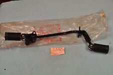 NOS Honda CL350 K5 Footpeg Step Bar, CL 350 Footrest