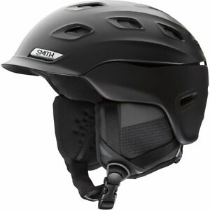 Smith Vantage Helmet Matte Black 2 XL