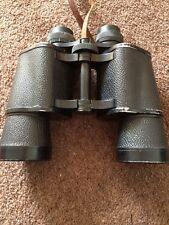 Vintage Newpearl MOC Suprema 7 x 50 Field Binoculars. Coated Optics. No 593956