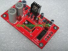 0.5PPM 16.9344 8.4672 Mhz Low Jitter TCXO Clock Module Golden Oscillator