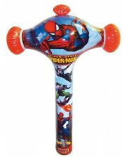 Gonflable Spiderman Marteau Maillet 50 cm