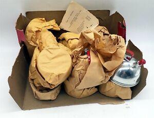 LMAS ~ Vintage Childs Aluminum Kitchen Set Teapot, Pots, Baking Dish