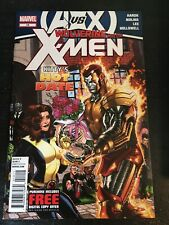 Wolverine And The X-men#14 Incredible Condition 9.0(2012) Bradshaw Cover!
