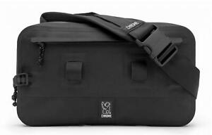 Chrome Industries Urban Ex 10L Sling Bag (Black)
