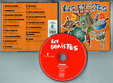 "LES GORISTES ""Kig Ha Far Mambo"" (CD) 2007"