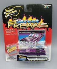 Johnny Lightning Street Freaks '59 Cadillac Eldorado Convertible 1/64