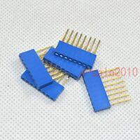 1x 2x18 2x3 Arduino MEGA Stackable Female Header Pin Shield Kit 5x8 1x10 1x