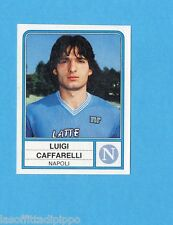 PANINI CALCIATORI 1983/84 -Figurina n.187- CAFFARELLI - NAPOLI - Recuperata