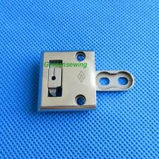 NEEDLE PLATE & FEED DOG #46498S+46497S FOR PFAFF 335