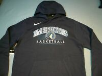 Nike Minnesota Timberwolves Crest Club BRAND NEW NBA Hoodie Pullover NWT Wolves