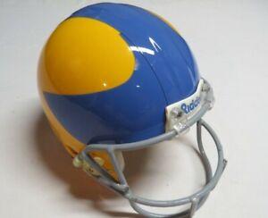 2007 David Akers Philadelphia Eagles Throwback Game Used Worn Football Helmet