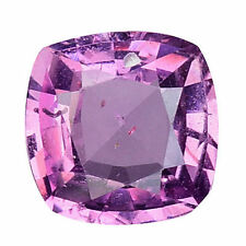 Slight Purple Loose Sapphires