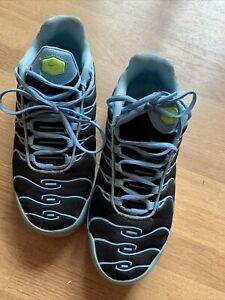 Nike Air Tn Size Uk 9