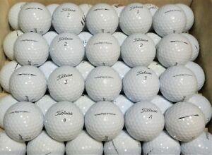 3 Dozen (36) Lightly Used Titleist ProV1 Golf Balls AAAA-AAAAA Near Mint to Mint