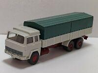 Wiking ( 475 / 3A ) - Magirus 235 D Fernlastwagen - T@P