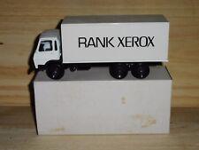 LBS eligor BERLIET  GRH 230  6X4   PUBLICITAIRE RANK XEROX  camion