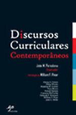Discursos Curriculares Contemporâneos. ENVÍO URGENTE (ESPAÑA)