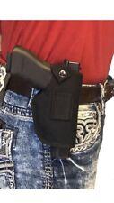 THE ULTIMATE OWB NYLON GUN HOLSTER FOR GLOCK 17,19,20,21,22,23,26,29,31,33,38