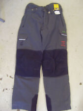 Stretch Air Chainsaw Trousers Size L