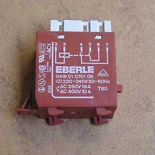 Relè bloccaggio METALFLEX zv446 m2 lavatrice in alternativa Brandt l39a004i8