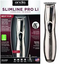 Andis Slimline Pro Li Cordless Trimmer 32400