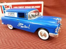 Sentry Hardware 1955 Chevy Sedan Delivery Limited Edition 1/25 Scale