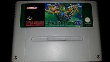 Secret of mana 2 (Seiken densetsu 3) SNES Super Nintendo PAL in Deutsch - german