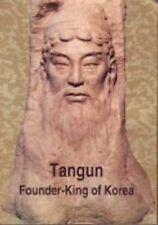 TANGUN FOUNDER KING OF KOREA Dangun North Korea DPRK Book